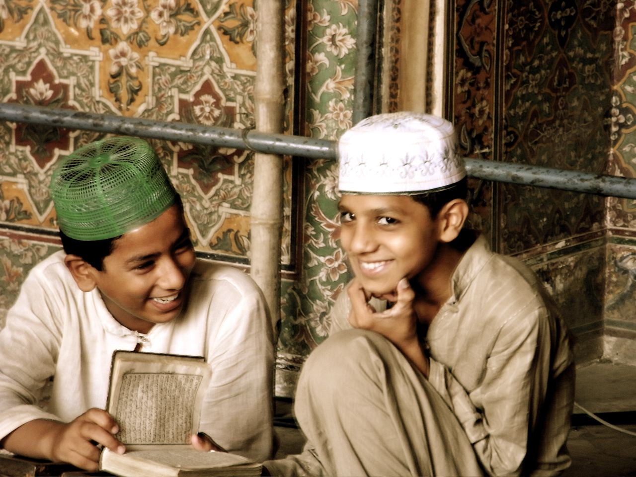 Arabic alphabets & articulation points (Part 2)