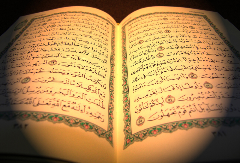 hours of engaging in life activities, having problems and predicaments, a believer is called back to seek counsel from his Lord
