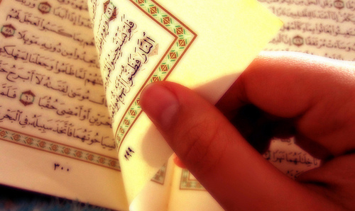 In this Show, Sheikh Moutassem Al-Hameedi comments on Surat Aal `Imran from verse no. 129 to verse no. 138, and the lessons we can draw from them.