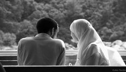 Qur'an Maxims: Kindness to Wives