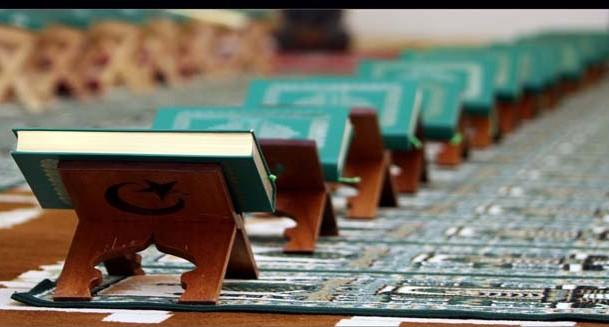 Qur'an Maxims: A Sound Heart