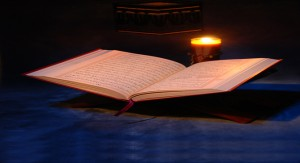In the Light of the Qur'an
