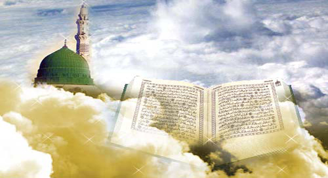 """Welcome to a new interesting episode of """"Extracting guidance from the Qur'an"""" series with Sheikh Nouman Khan. In this episode, Sheikh Nouman talks about the reality of the stories mentioned in the Qur'an. Then, he goes on to shed some light on the dialogue between Allah, the Almighty and Prophet Adam (peace be upon him). […]"""
