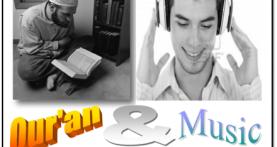 Qur'an & Music