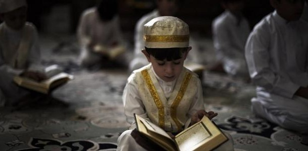 Parents of the People of the Qur'an