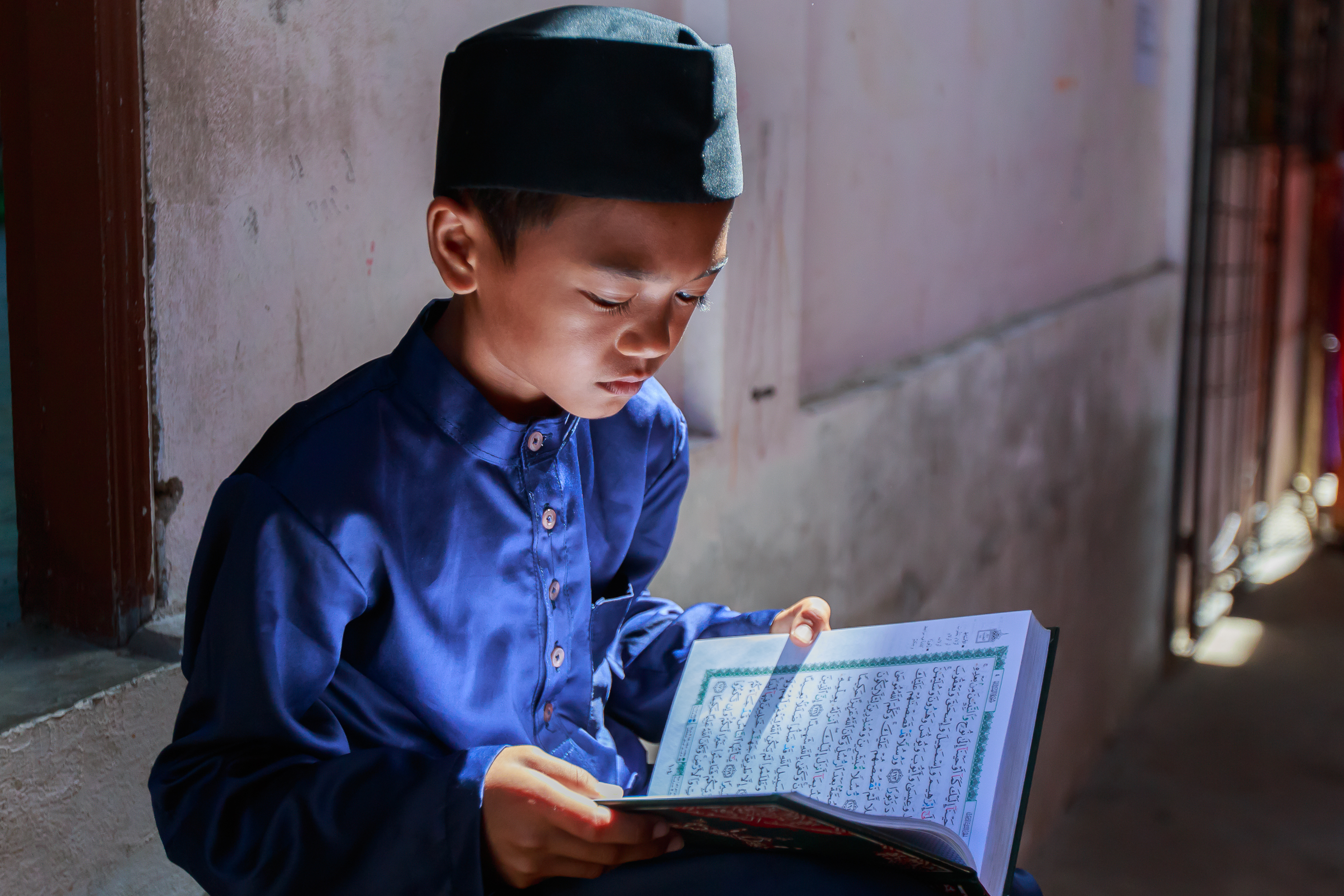 How Much Quran Should I Be Reading Daily