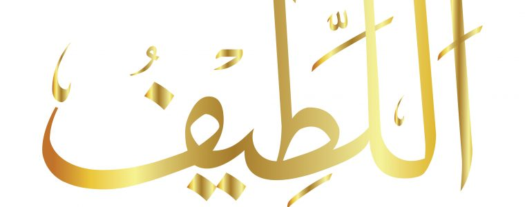 Beautiful Names of Allah: Al-Lateef
