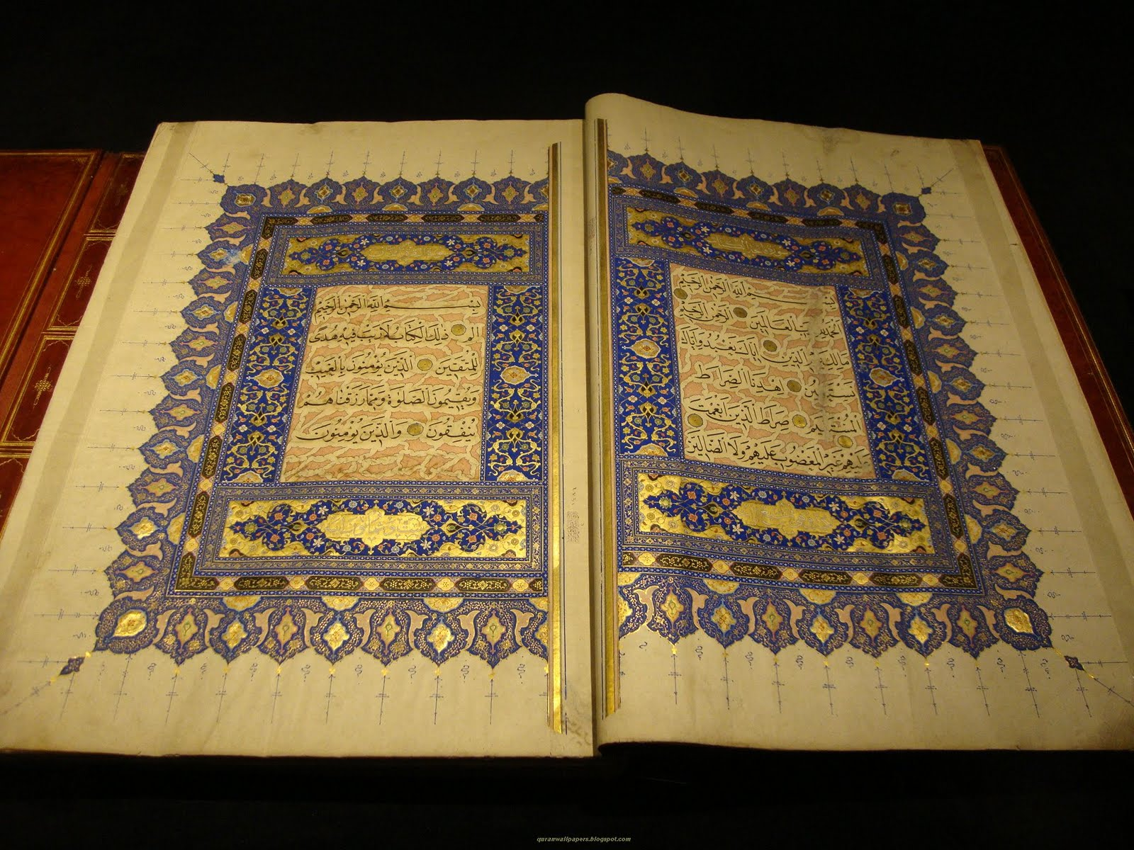 learn how to recite quran maryland