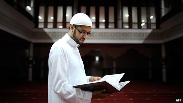 correct your recitation