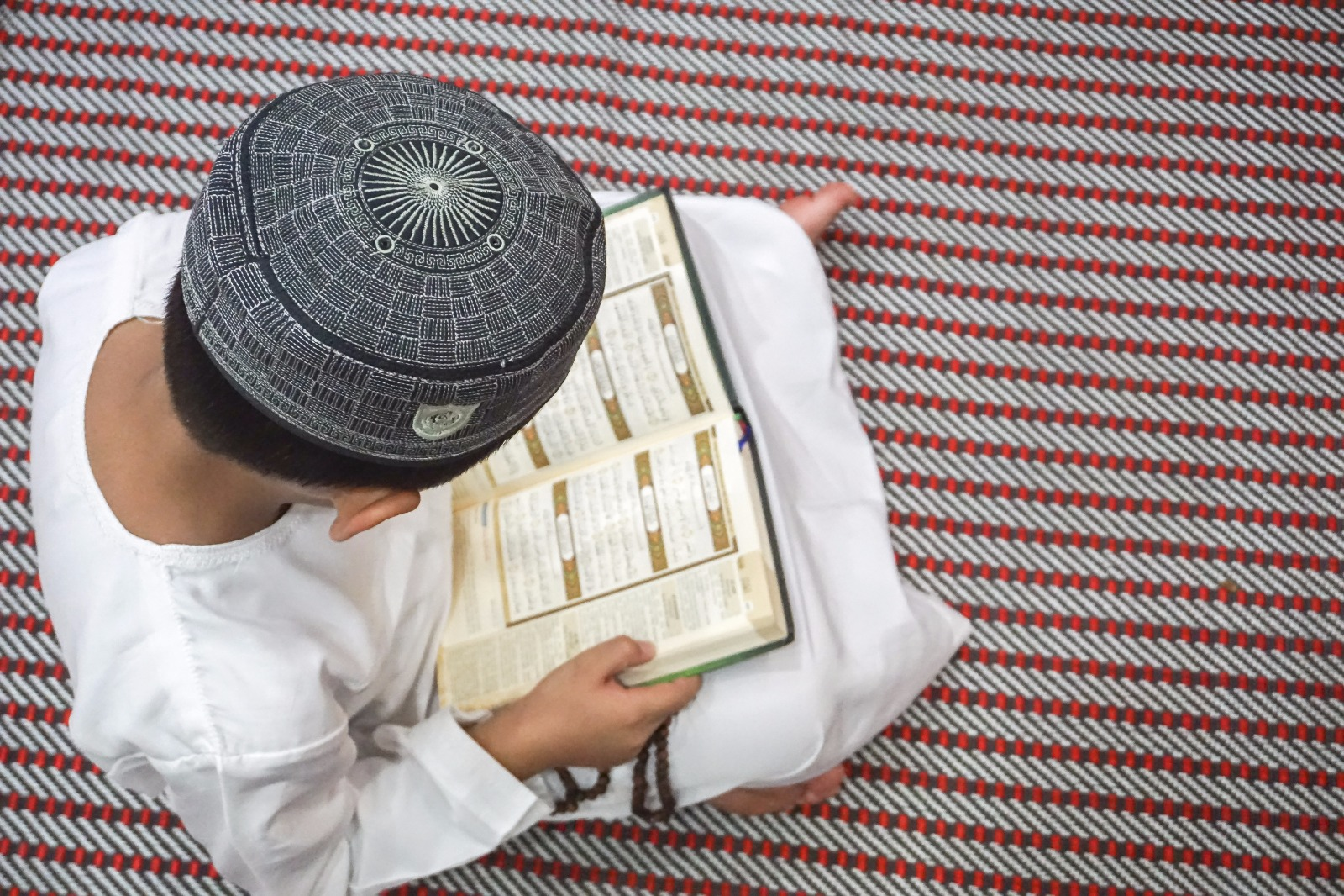 Relationship with the Qur'an