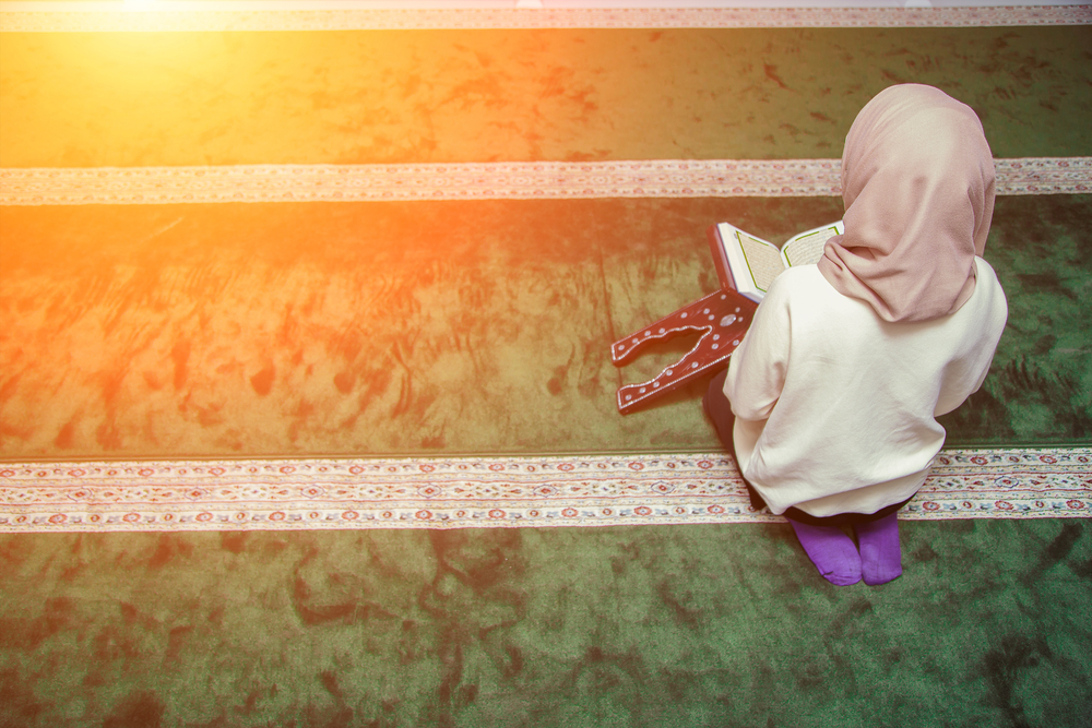 Do You Need to Make Wudu and Wear Hijab When Reading Qur'an